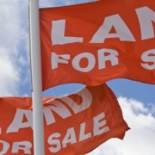 Will Listing Your Land With a Real Estate Land Broker Yield a Higher Sales Price?