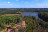 65 Acres On Lake Blalock