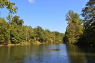 16.6 Acres With Pond In Spartanburg County District 5