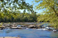31.5 Acres On The Tyger River In Pauline, SC