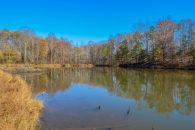 29 Acre Farm With Pond Near Boiling Springs