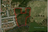 12.12 Acres In Spartanburg's School District 2