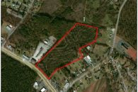 19.65 Acres Of Commercial / Development Land In Spartanburg District 2