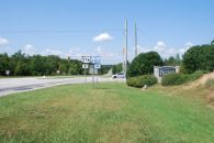 10 Acre Commercial, Signalized Corner Highway 176