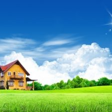 The Benefits of House Hunting for Land