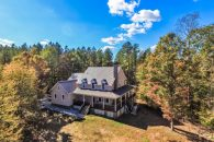 128 Acres With 3,600 Square Foot Home