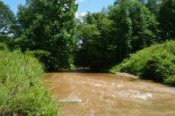 27 Acres Along Lawson Fork Creek at 1368 Goldmine Rd, Spartanburg, SC 29307, USA for 122400