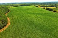 32 Acres Located On Hwy 110 Between I-85 And Cowpens