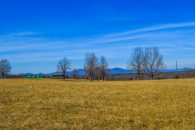 7.8 Acres With Mountain View Near Campobello
