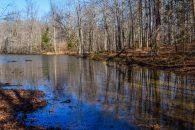 Residential Lot In Established Neighborhood On Grain Pond, Spartanburg