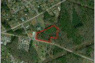 6.75 Acres Close To Amazon And Growing Industrial Area