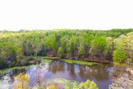 36 Acre Residential Tract With Large Pond Approximately 1.5 Miles Off Hwy 101