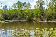 87 Acre Residential Development Tract With Large Pond Approximately 1.5 Miles Off Hwy 101