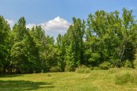 12 Acre Wooded Home Site In Spartanburg District 6