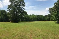Great Hunting & Recreational Land Only 20 Minutes From Spartanburg at  for 2895
