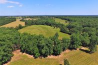 71 Acre Farm With Mountain View In Northern Spartanburg County
