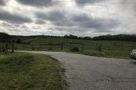 360 Acres With Pasture, Homesites, River Frontage And Wonderful Views In Southern Spartanburg County