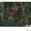 15.06 +/- Acres With Views Of Lake Bowen, District 1