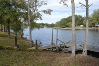 10.27+/- Acres On Lake Greenwood With Two Docks at 270 Montana Ave, Cross Hill, SC 29332, USA for 775000