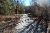 23 Secluded Acres in Cherokee County