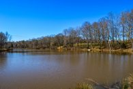 105 Acres With Large Pond Near Woodruff at 1320 Old Spartanburg Hwy, Woodruff, SC 29388, USA for 7500