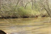 55.73 Acre River Front Mini Farm Convenient To Spartanburg & Greenville