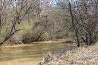 54.27 Acre River Front Mini Farm Convenient To Spartanburg & Greenville