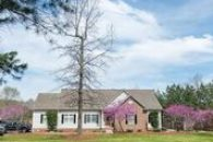 Immaculate Home With Acreage Near Mountains