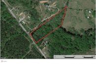 2.98 Acres on Dan River Road in Spartanburg County