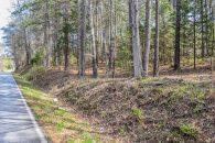 40+/- Acres in Woodruff