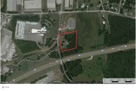 3+/- Acre Commercial Opportunity Near BMW