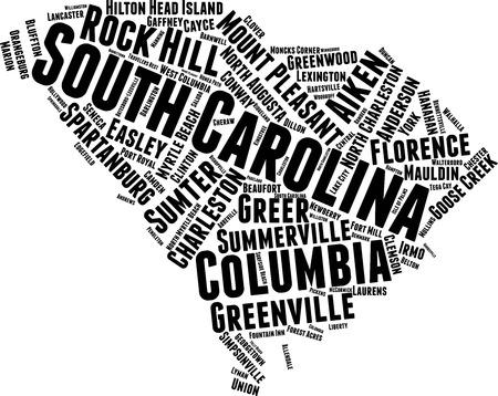 Buying Land in South Carolina