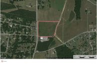 7.4 Acre Tract Just North of Boiling Springs