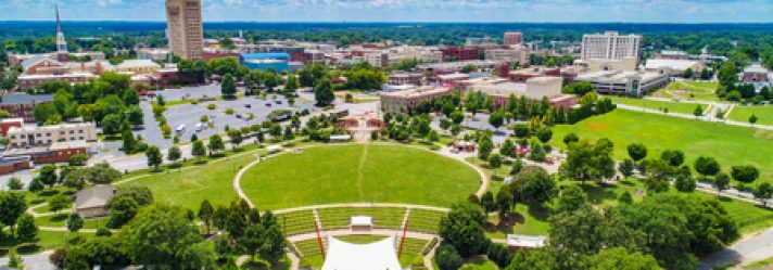Here's Why Spartanburg, SC is a Great Place to Live