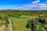 26.8 Acres of Farm Land in Landrum, SC