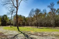 Rural Home Site in Laurens County