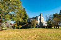 155 Acre Bicentennial Farm In Cherokee County