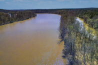 418 Acre Broad River Tract in Union County