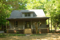 Home with 1.04 Acres Near Spartanburg