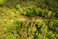 88 Acres Bordering Game Management Land & Fairforest Creek