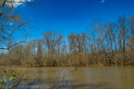 108 Acre Broad River Tract in Union County