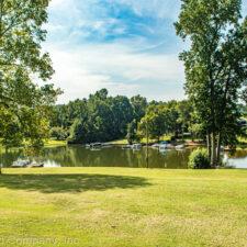 Waterfront Lot On Lake Bowen at Lake Front Rd, South Carolina 29349, USA for 259100
