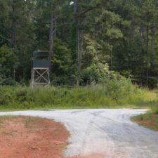 43+/- Acres Near Whitestone With Large Creek at Whitestone Rd, South Carolina 29302, USA for 5250